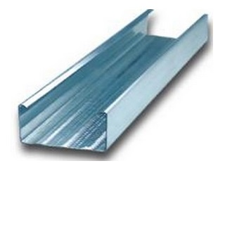Металлический Профиль для монтажа сайдинга