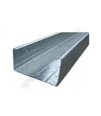 Металлический профиль ПП 60х27 толщина 0,4 мм