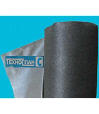 Техноспан С двухслойный гидро-пароизоляционный материал