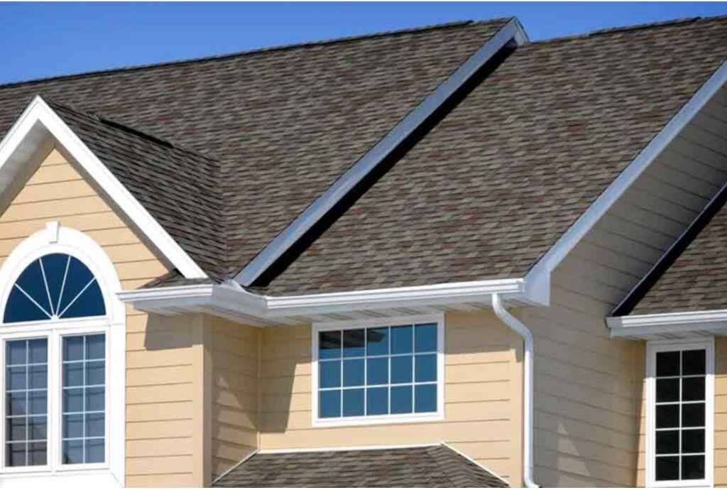 Как подобрать сайдинг под цвет крыши
