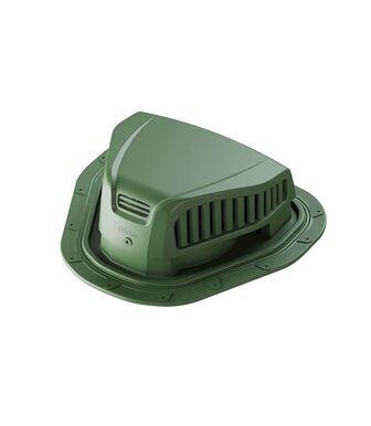 Аэратор точечный Деке PIE NEXT Зеленый