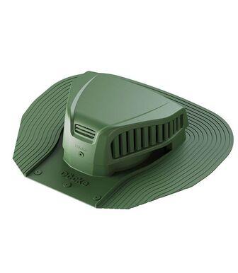 Аэратор точечный Деке PIE ROOT Зеленый