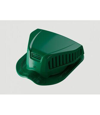 Аэратор точечный Деке PIE Monterrey Зеленый