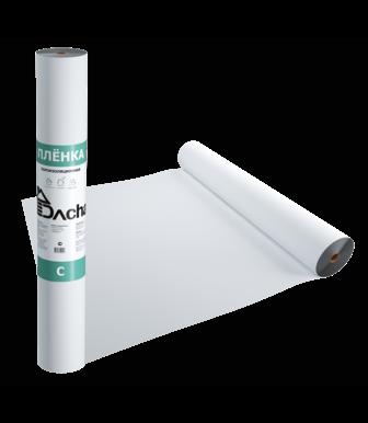 Гидро/пароизоляционная пленка Dacha C увеличенной прочности