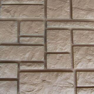 Фасадные Панели Аэлит Дворцовый Камень