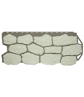 Фасадные панели Альта-Профиль Бутовый Камень Норвежский