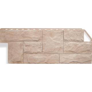 Фасадные Панели (Цокольный Сайдинг) Альта-Профиль Гранит