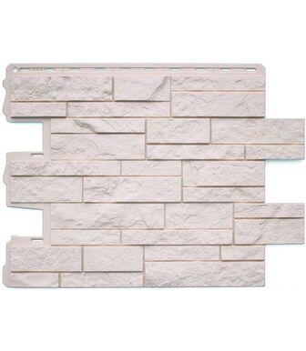Фасадные панели Альта-Профиль Камень Шотландский Абердин