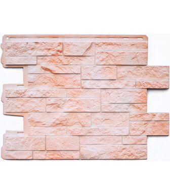 Фасадные панели Альта-Профиль Камень Шотландский Милтон
