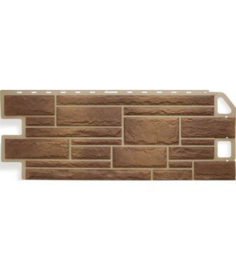 Фасадные панели Альта-Профиль Камень Сланец