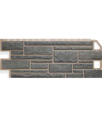 Фасадные панели Альта-Профиль Камень Топаз