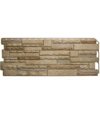 Фасадные панели Альта-Профиль Скалистый Камень Альпы Комби