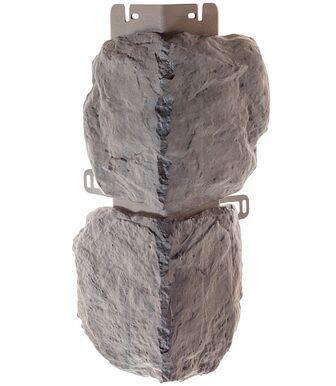 Угол наружный Альта-Профиль Бутовый Камень Скандинавский