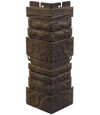 Угол наружный Альта-Профиль Камень Шотландский Блэкберн