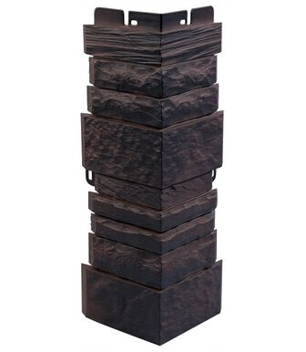 Угол наружный Альта-Профиль Камень Шотландский Глазго
