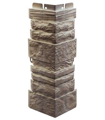 Угол наружный Альта-Профиль Камень Шотландский Линвуд