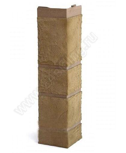 Угол наружный Альта-Профиль Камень Песчаник