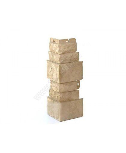 Угол наружный Альта-Профиль Скалистый камень Алтай