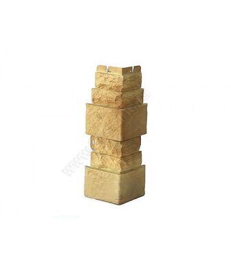 Угол наружный Альта-Профиль Скалистый камень Кавказ