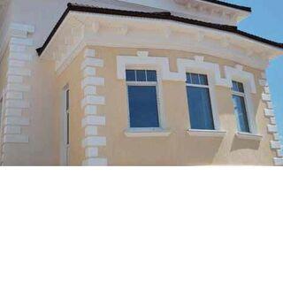 Систем отделки углов для фасадных панелей Альта-Профиль