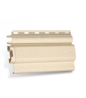 Наличник Классик кремовый Альта-Декор для фасадных панелей Альта-Профиль