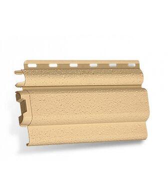 Наличник Классик песчаный Альта-Декор для фасадных панелей Альта-Профиль