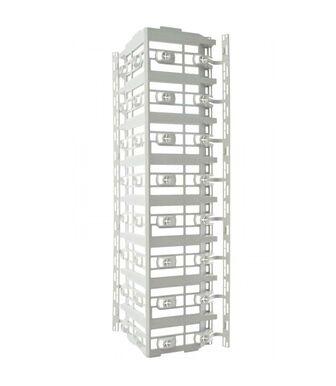 Крепежная основа Альта-Декор для фасадных панелей Альта-Профиль