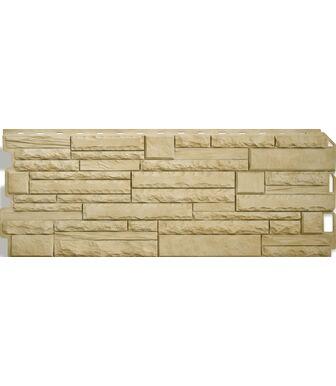 Фасадные панели Альта-Профиль Скалистый Камень Анды