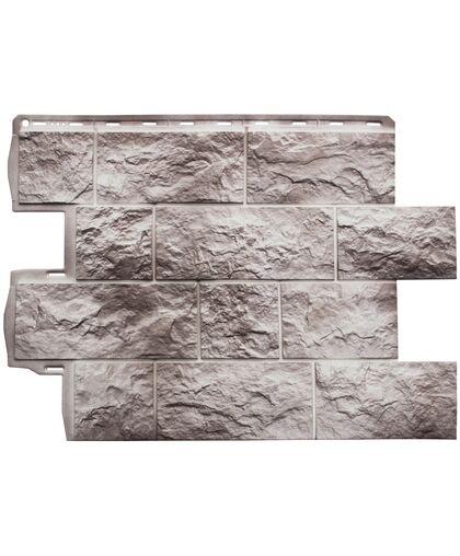 Фасадные панели Альта-Профиль Туф Исландский
