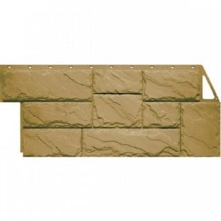 Фасадные Панели (Цокольный Сайдинг) Фасайдинг Дачный Камень Крупный