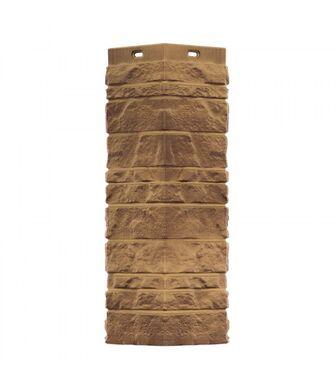 Угол наружный Docke Edel (Каменная Кладка) Родонит