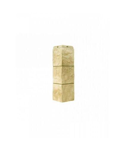 Угол наружный Docke Fels (Скала) Слоновая кость