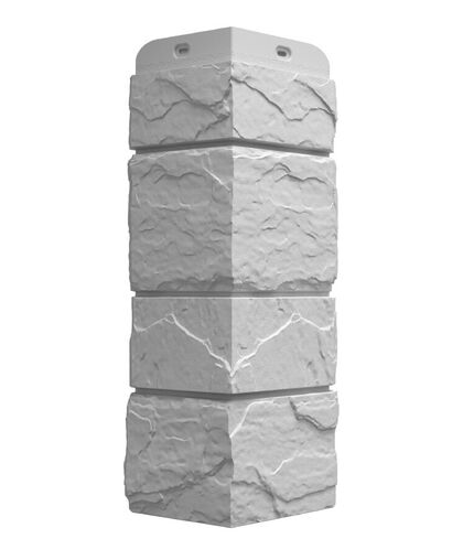 Угол наружный к Фасадным Панелям Docke (Деке) Slate Лех