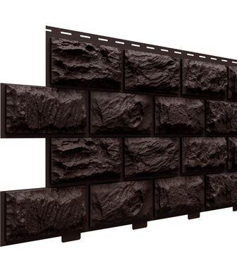 Фасадные панели Доломит Альпийский 2-х метровый Корица