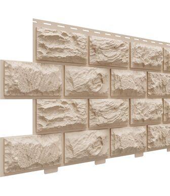 Фасадные панели Доломит Альпийский Орех