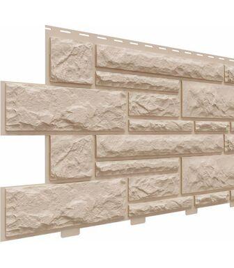 Фасадные панели Доломит Доломит NEW Орех