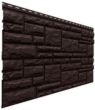 Фасадные панели Доломит Rockvin Корица