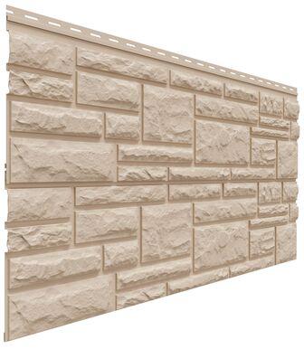 Фасадные панели Доломит Rockvin Орех