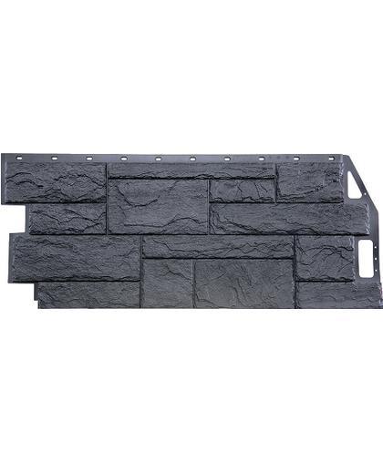 Фасадные панели FineBer Камень Природный Кварц