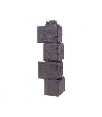 Угол наружный FineBer Камень Природный Кварцевый