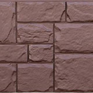 Фасадные Панели Grand Line (Гранд Лайн) Крупный Камень