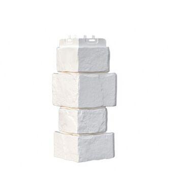 Угол наружный Grand Line Крупный Камень Молочный