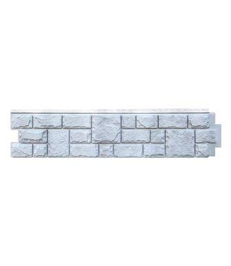 Фасадные панели Grand Line Я-Фасад Екатерининский Камень Графит