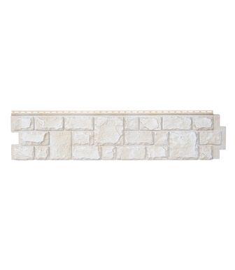 Фасадные панели Grand Line Я-Фасад Екатерининский Камень Слоновая кость