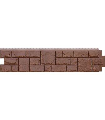 Фасадные панели Grand Line Я-Фасад Екатерининский Камень Гречневый