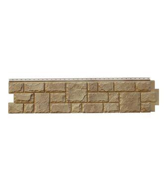 Фасадные панели Grand Line Я-Фасад Екатерининский Камень Песок