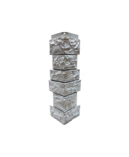 Угол наружный Norside Северный Камень Серый