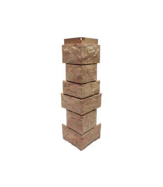 Угол наружный Norside Северный Камень Терракотовый