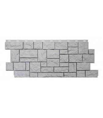 Фасадные панели Nordside Северный Камень Белый