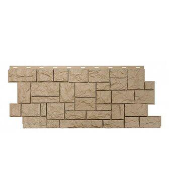 Фасадные панели Nordside Северный Камень Бежевый